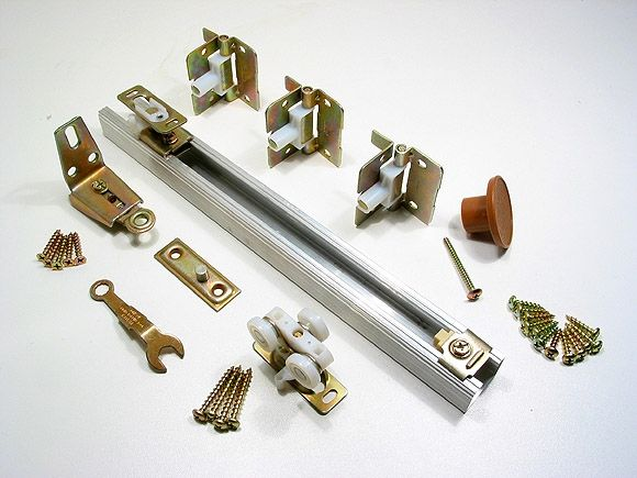 111FD Hardware for Bifold Doors