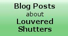 Read our blog and learn more about Kestrel Louvered Shutters