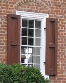 DIY Shutters | Kestrel Shutters & Doors - Blog