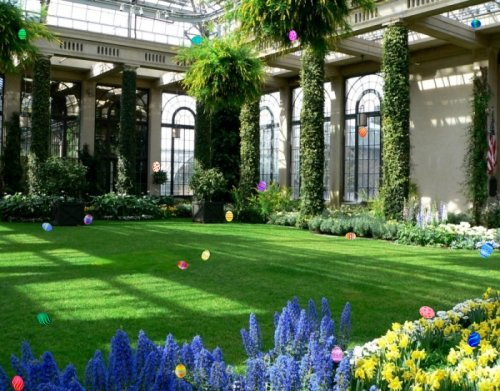 Longwood gardens coupon code