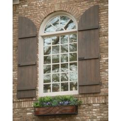 Window Shutters Photo Gallery
